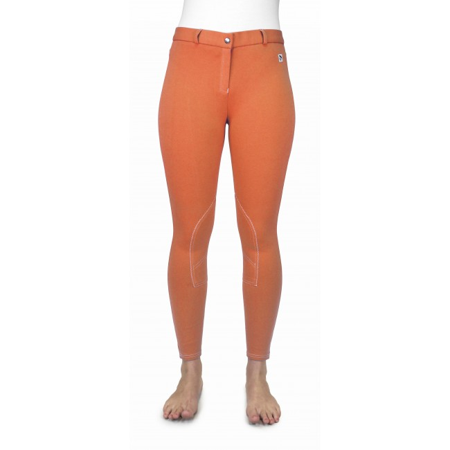 BWLK Emma Breeches - Orange