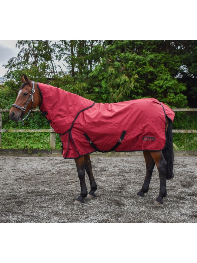 R212 Barnstaple Combo Turnout Rug 200g Limited Sizes