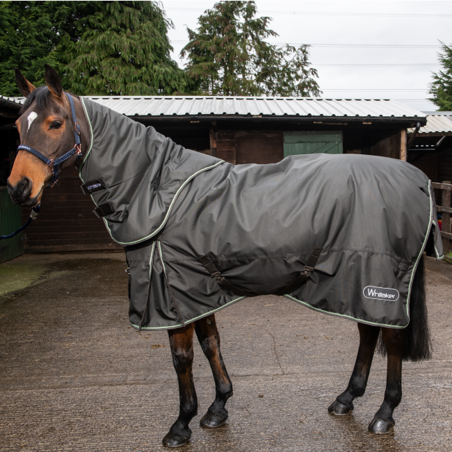 Wardle 250g Combo 1680D Ballistic Armour Turnout Rug
