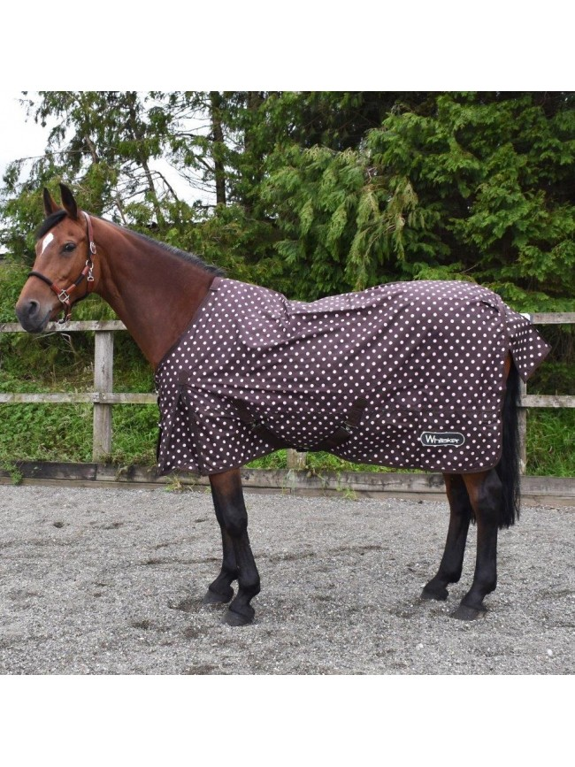 Dotty 0g Turnout Rug  - 6'6 Limited Stock