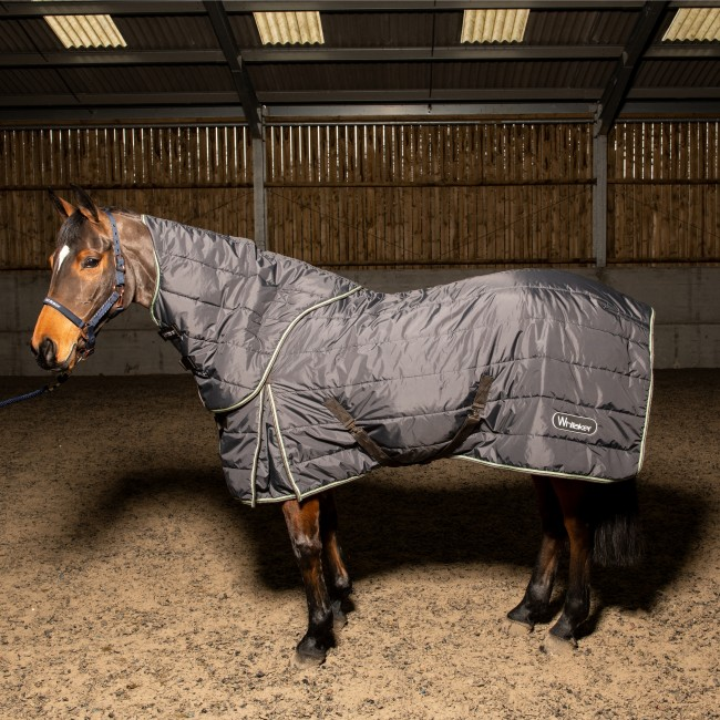 R191 Weston 200g Combo Stable Rug in 5'9
