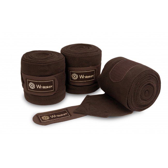 LP071 Shepley Diamante Bandages One Size Brown