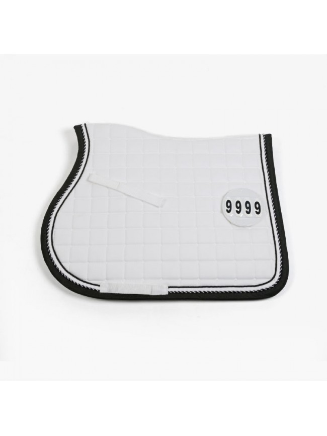 Lami-Cell Victory Saddlepad