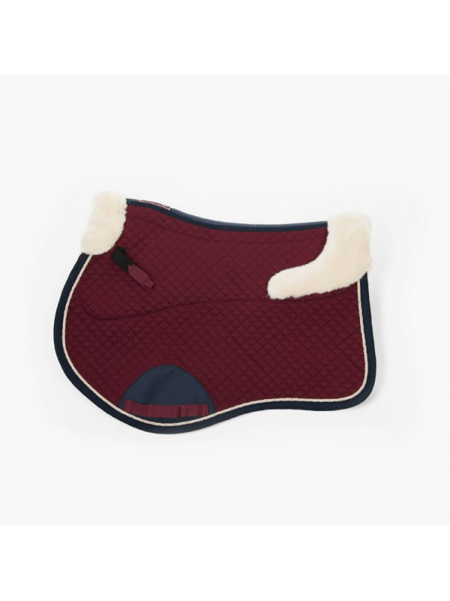 Lami-Cell Elegance Wool Saddlepad
