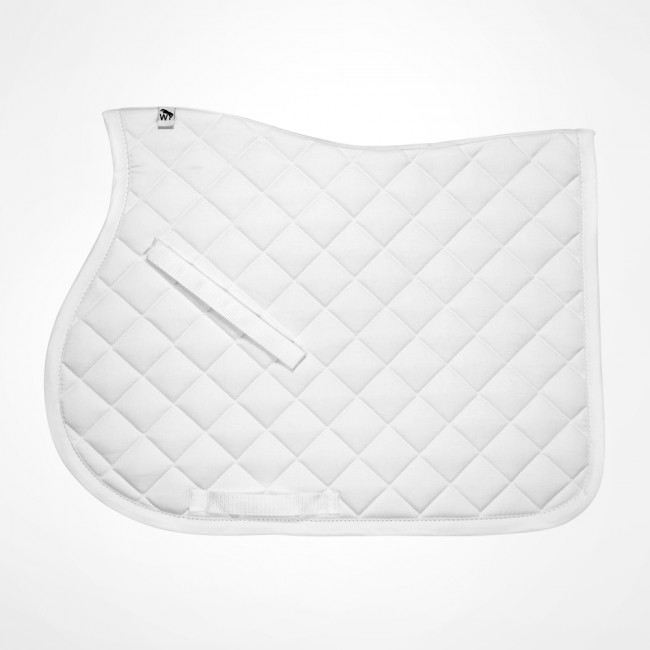 SC046 - Alex Syntermax Saddle Pad