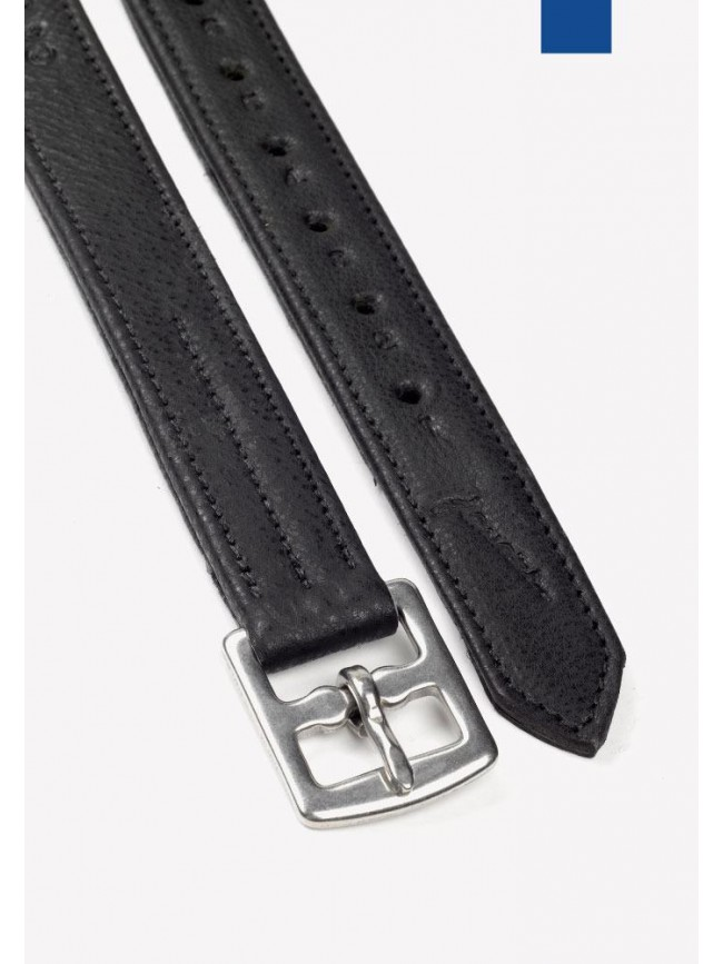 STLE-John Whitaker Bonded Stirrup Leathers