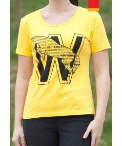 TS023 - Ladies Whitaker 'Vivid' T-shirts