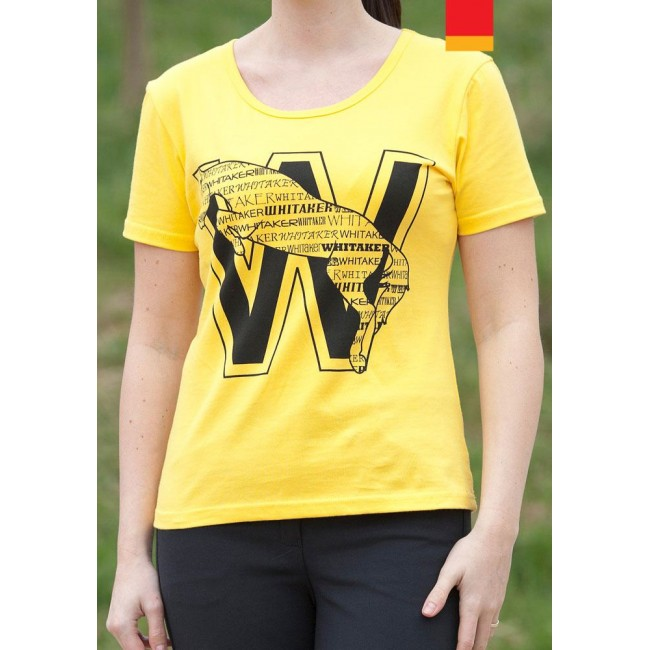 TS023 - Ladies Whitaker 'Vivid' T-shirts