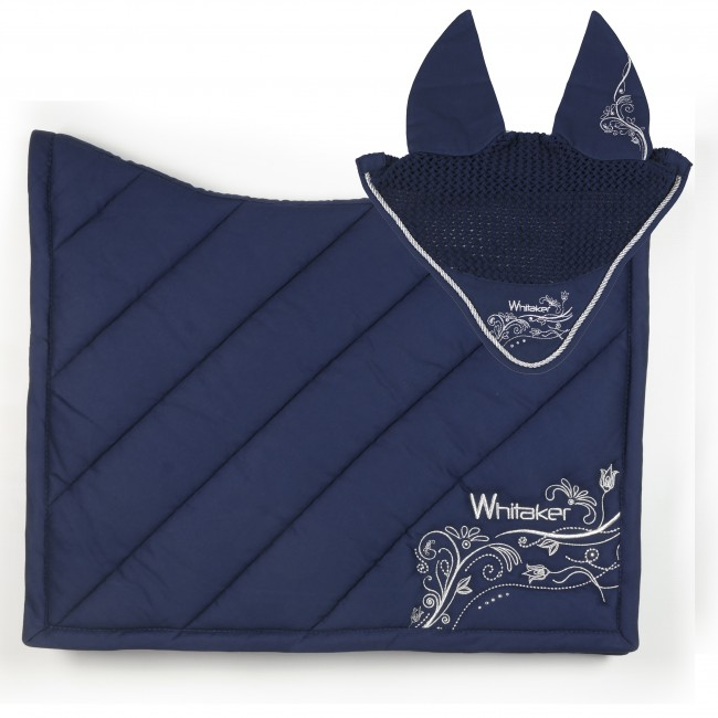 Eldwick Bundle - Saddle Pad and Fly Veil
