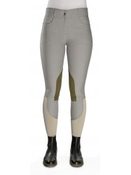 ONLINE EXCLUSIVE -BW16 Emma Cream Checked Breech