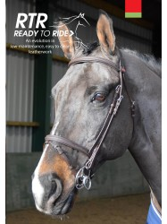 BR054 -  Ready to Ride Flash Bridle