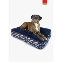 D035 - Stanbury Padded Dog Pillow