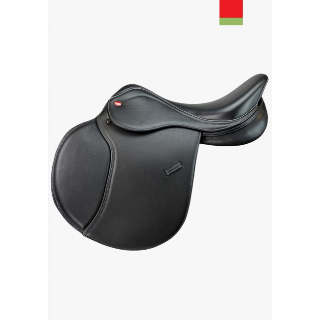 JWS052 - Bedale GP Jump Saddle