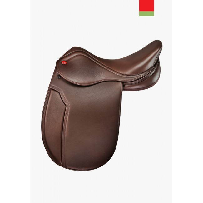 JWS053 - Hebden Working Hunter Saddle