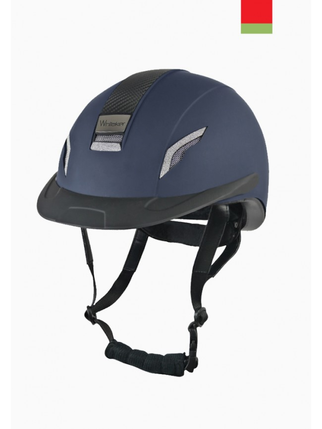 RH038 - Whitaker VX2 Sparkle Panel Helmet - EU VG1 ONLY