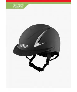 RH041 - Whitaker New Rider Generation Helmet - Competition Approved