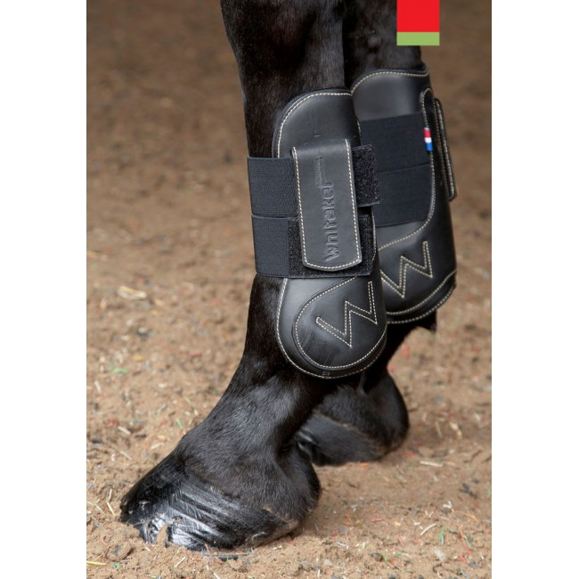 TBS- Leather Tendon & Fetlock Set
