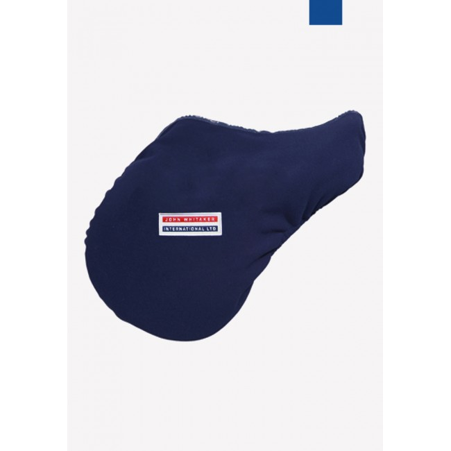 WSC- John Whitaker Fleece Saddle Cover