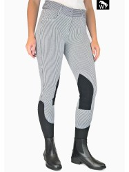 ONLINE EXCLUSIVE -BW18 Emma Stripe Breeches