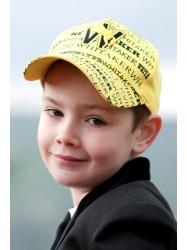 C022C - Children's Whitaker 'Vivid' Caps