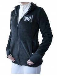 OW027 Whitaker Newsome Fleece Jacket