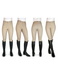 B074 Ladies Whitaker Horbury Breeches