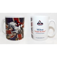 GI020 - Milton 1992 Barcelona Commemorative Mug