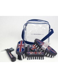 Britannia Grooming Kit Bag