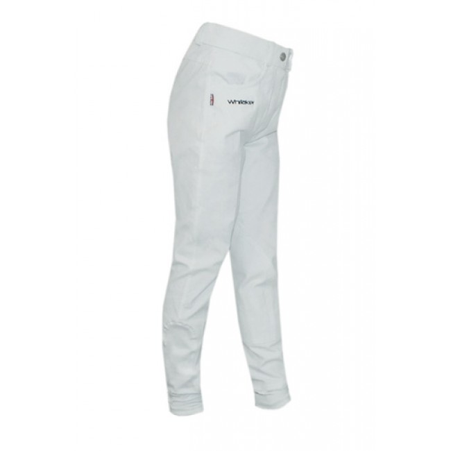 B078 - Children's Whitaker Self Seat Horbury Breeches