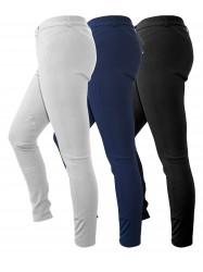 Ladies Knit Pull on Breeches