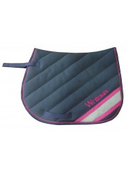 SC068 - Ackworth High Visibility Saddle Pad