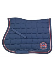 SC048 - 60th Celebration Saddle Pad