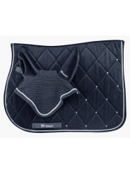 SC072 - Ryhill Saddle Pad & Fly Veil Set