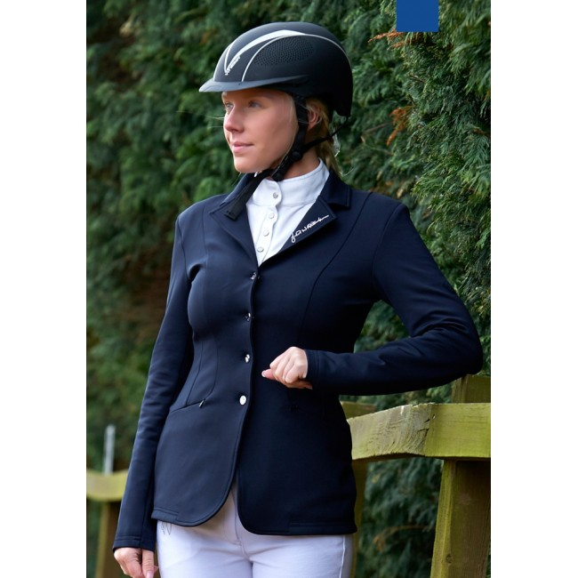 SJ023-  John Whitaker Competition Starlet Show Jacket
